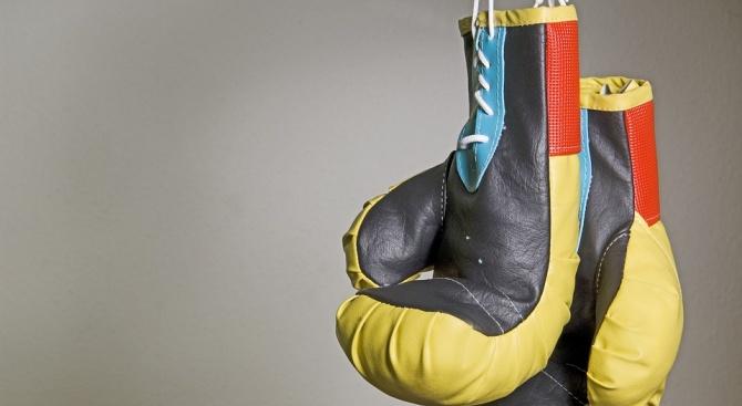 Бивш шампион по бокс бе открит мъртъв в дома му в Сандански