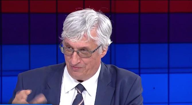 Иван Нейков: Увеличението на заплатите в бюджетния сектор носи много въпроси