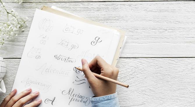 Ателие по калиграфия ще изнесе открити уроци за изкуството на красивото писане в Балчик
