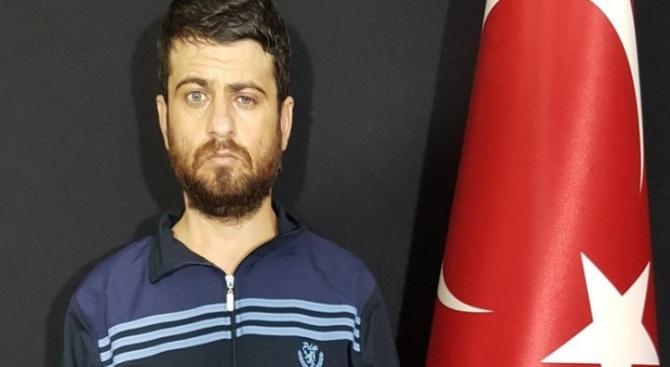 Турция залови организатор на атентат с над 50 убити