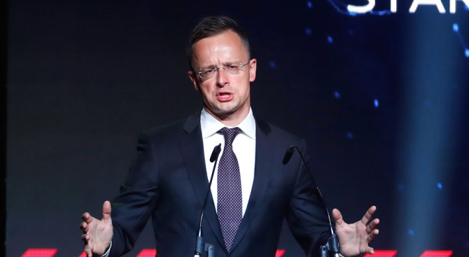 Унгария отговори на ЕП