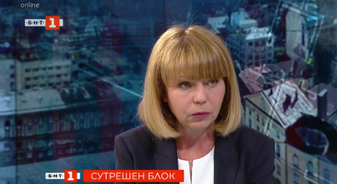 Фандъкова доволна, София успява в борбата с мръсния въздух (видео)