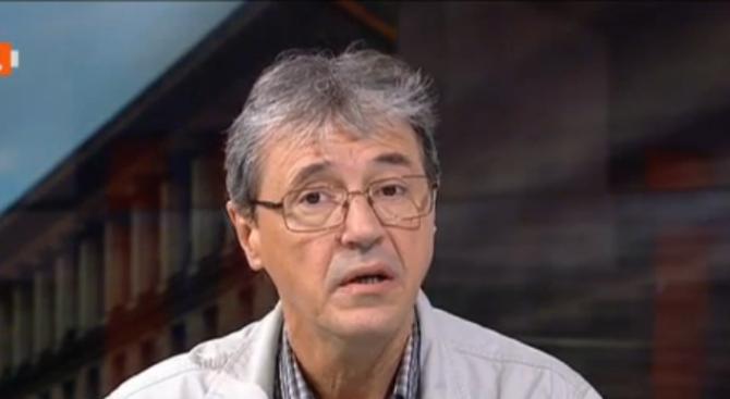 Политолог: Напрежение между президента и правителството има (видео)