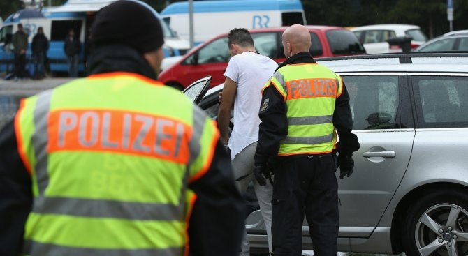 Арестувани и пострадали екоактивисти при протест в Германия