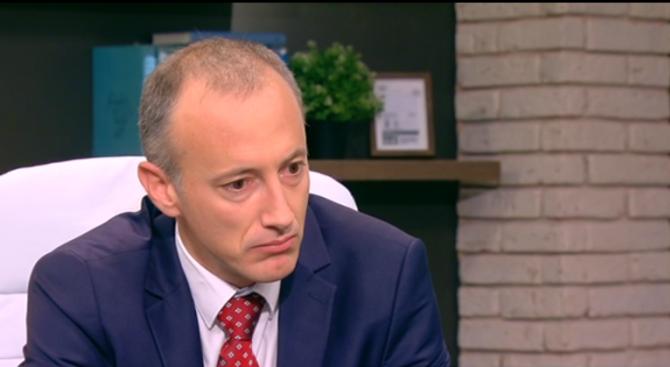 Красимир Вълчев: Близо 60 000 деца са проблемни и има риск да отпаднат от образователната система (видео)