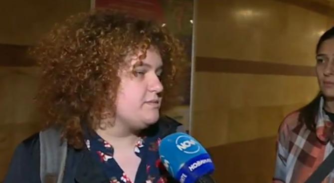 Скандал с Карлос Контрера, изритал багажа на възрастна жена в центъра на София (снимка+видео)