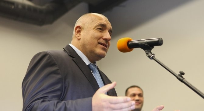 Борисов поздрави учители, ученици и родители за първия учебен ден (снимки)