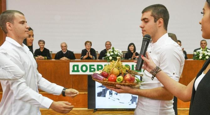 Откриха новата учебна година в Аграрния университет в Пловдив (снимки)