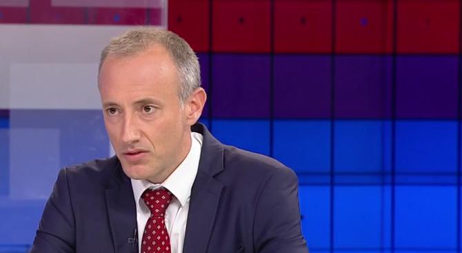 Красимир Вълчев: Всички институции са ангажирани срещу неграмотността