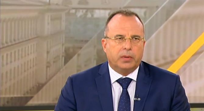 Румен Порожанов с коментар кой регулира цената на хляба и ще има ли увеличение (видео)