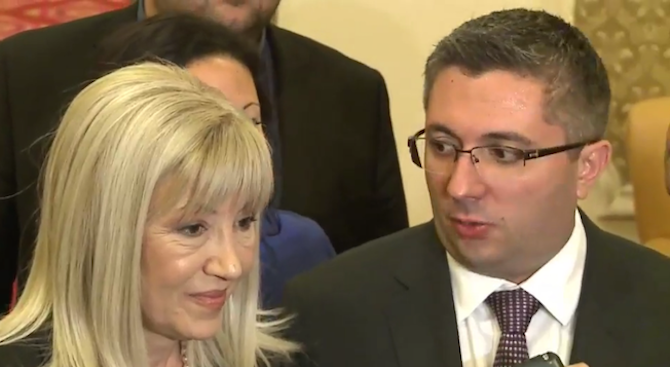 Новият регионален министър разкри приоритетите си (видео)