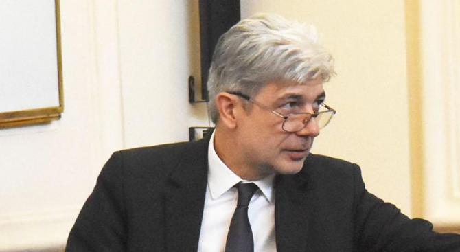МОСВ ще финансира мерки, насочени към основния източник на замърсяване - битовото отопление