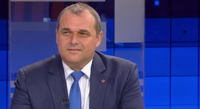 Депутат от ВМРО: Управлението върви в правилна посока
