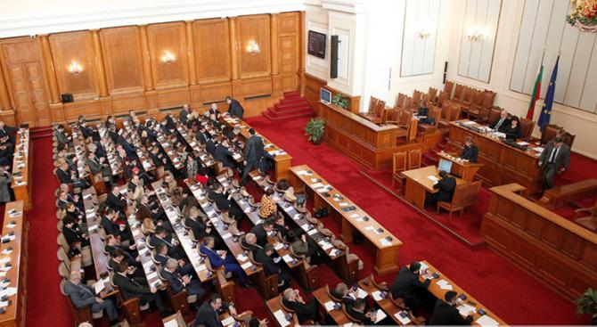 Депутатите ще гласуват промени в Закона за енергетиката