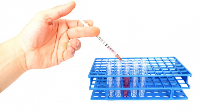 Експериментална ваксина е ефикасна срещу туберкулоза