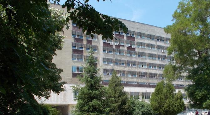 Добрич кани украински медици да работят в областната болница