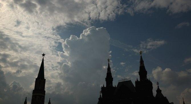 Кремъл обеща да провери информацията за личността на един от заподозрените за отравянето на Скрипал