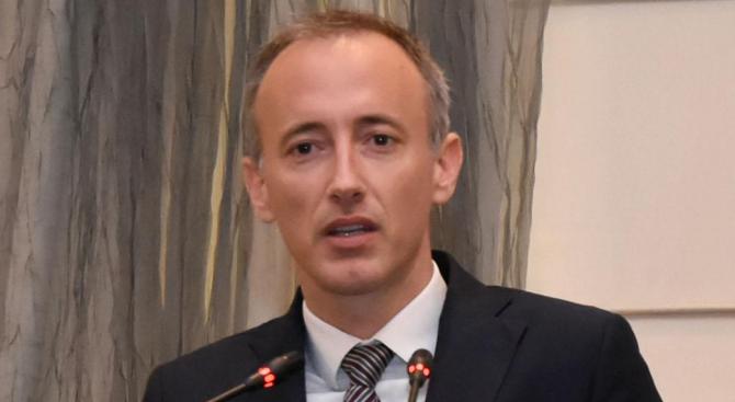 Красимир Вълчев: Следващите години се очертава недостиг на инженери