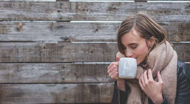 Между 30 и 50% от хората са чувствителни към смяната на времето и рязкото застудяване