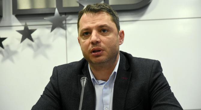 Делян Добрев: Не се притесняваме от предстоящия вот на недоверие