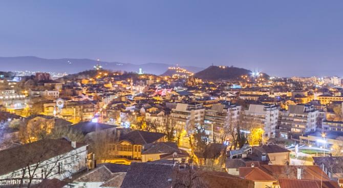 Пловдив ще свети по-ярко срещу инвестиция за 1 млн. лева