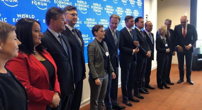 Лиляна Павлова: България продължава да работи за видими резултати на ЕС в Западните Балкани
