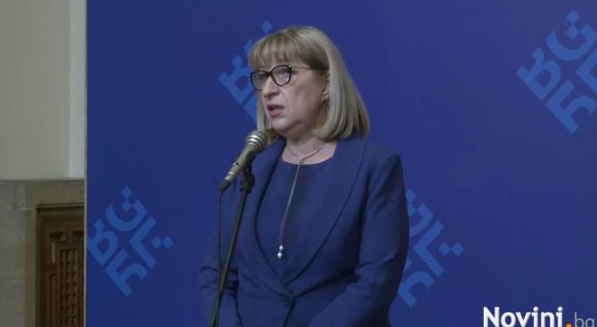 Цецка Цачева ще участва министерска среща ЕС - Западни Балкани в Тирана