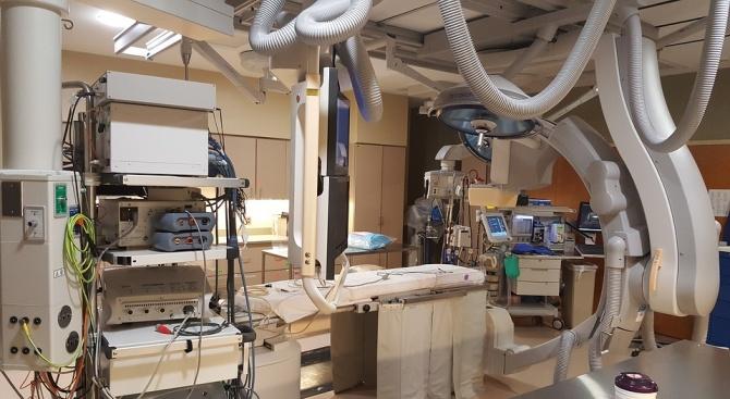 Почина пациент на хемодиализа във Видин, друг е в кома заради повредената апаратура