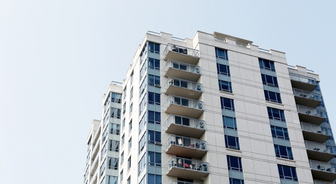 1/3 от жилищата у нас са необитаеми