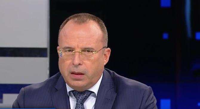 Румен Порожанов обясни защо поскъпва хляба и какви мерки взима министерството