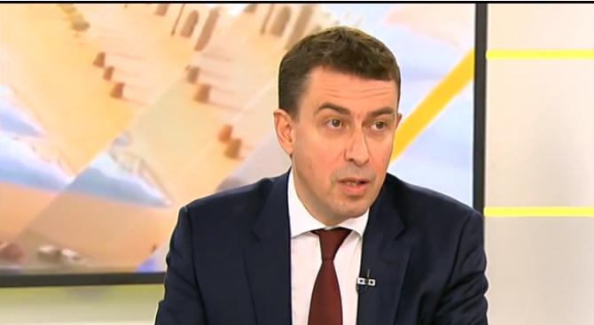 """Главният архитект на София: Хората да коментират след като се завърши ремонтът на """"Графа"""""""