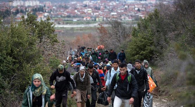 Италия заплаши да затвори летищата си, ако има опит за депортация на мигранти от Германия