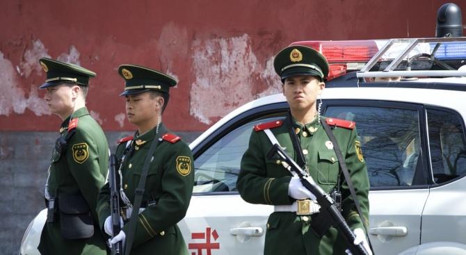 Шефът на Интерпол е разследван за закононарушения в Китай