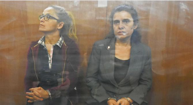 """Започва делото за корупция срещу отстранената кметица на """"Младост"""""""