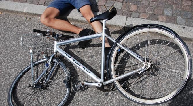 Велосипедист загина след удар от автомобил в Асеновград