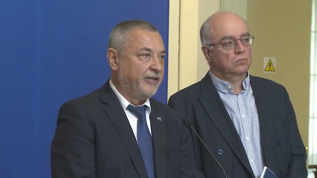 В НСТС постигнаха единодушие по темата за данъчните изменения (видео)