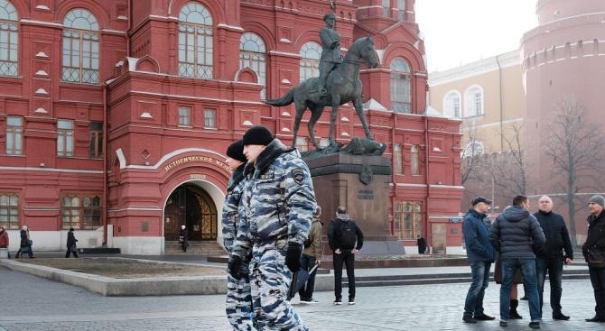 Москва: Хага не е представила никакви  доказателства за руски кибератаки
