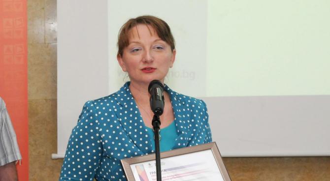 Зам.-министър Деница Сачева ще открие национална конференция за добри практики в образованието