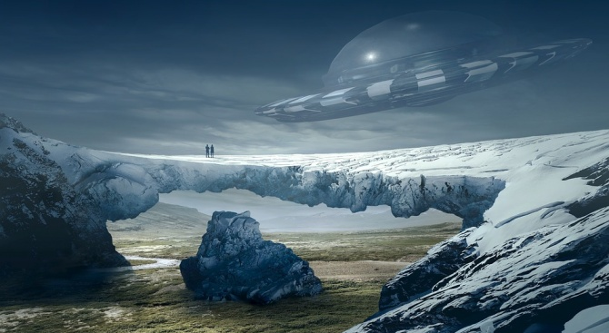 Учени определиха вероятността от среща с извънземна цивилизация