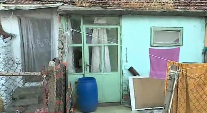 Ето къде е живеел Северин, убиецът на Виктория (снимка+видео)