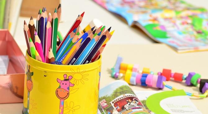 Първа копка на нова детска градина правят в Банско