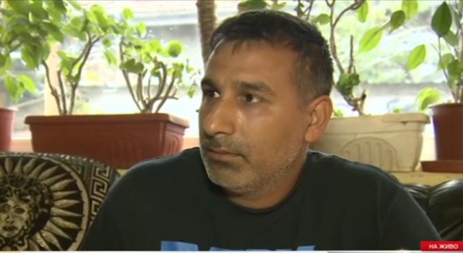 Съсед на Северин: Той е 20 кила с мокри дрехи, не е единственият извършител (видео)