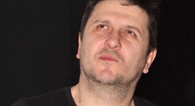 Асен Блатечки не иска да е секссимвол