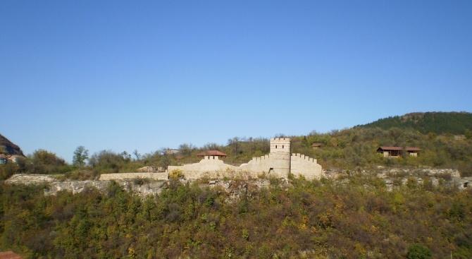Паметници на културата във Велико Търново се рушат