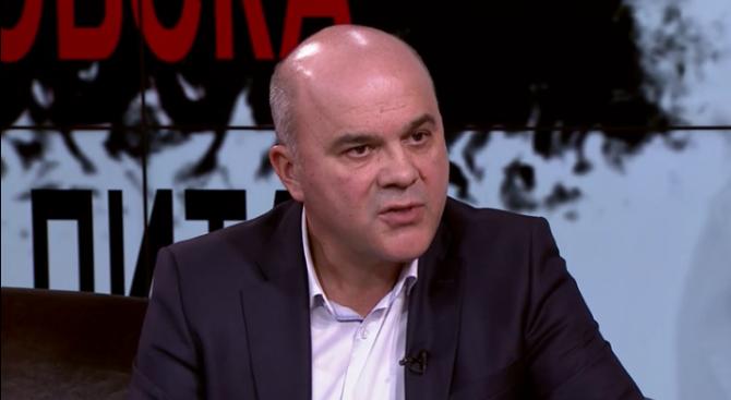 Бисер Петков: Финансовото слънце трябва да грее за всички