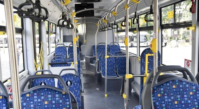 В Пловдив няма да поскъпва градският транспорт