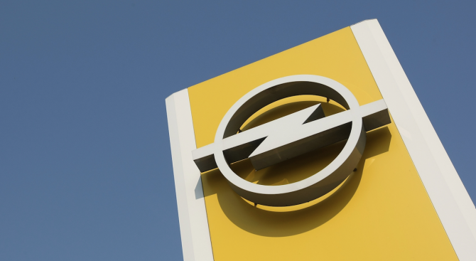 "Погнаха и Opel за ""Дизелгейт"""
