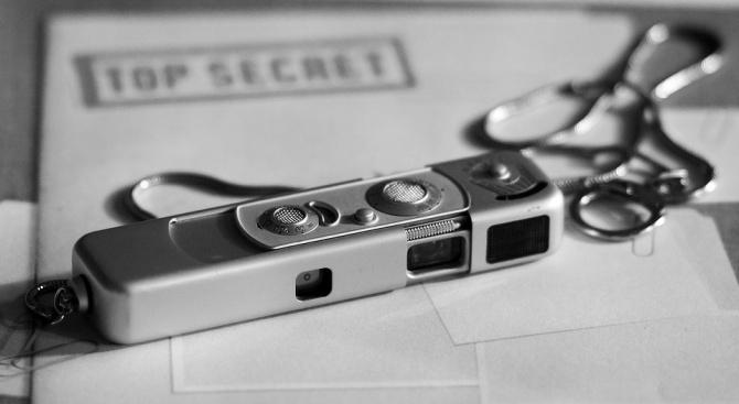 Британски студент обвинен в шпионаж в Дубай
