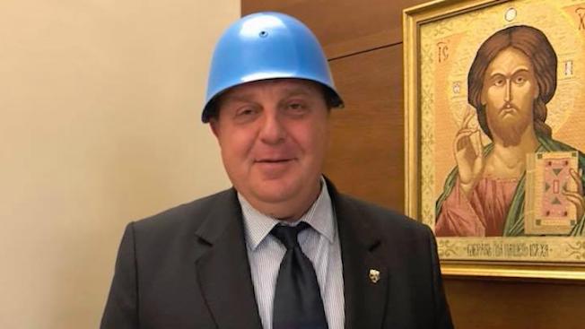 Каракачанов за раздорите в ОП: Синята каска изигра своята роля, трябва да търсим други средства
