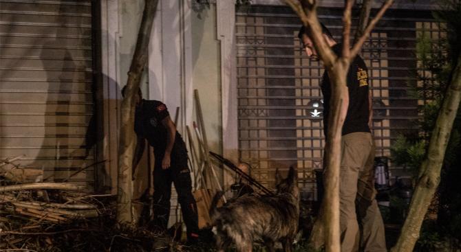 Турската полиция търси в гора и около град край Истанбул тленни останки от Джамал Хашоги